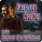 Sherlock Holmes and the Hound of the Baskervilles igrica