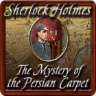 Sherlock Holmes: The Mystery of the Persian Carpet igrica