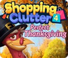 Shopping Clutter 4: A Perfect Thanksgiving igrica
