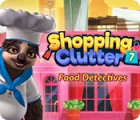 Shopping Clutter 7: Food Detectives igrica