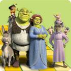 Shrek 4 Sudoku igrica