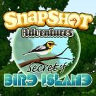 Snapshot Adventures: Secret of Bird Island igrica