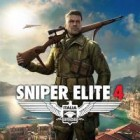 Sniper Elite 4 igrica