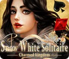 Snow White Solitaire: Charmed kingdom igrica