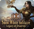 Snow White Solitaire: Legacy of Dwarves igrica