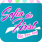 Sofia The First. Tic Tac Toe igrica