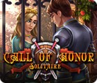 Solitaire Call of Honor game