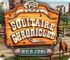 Solitaire Chronicles: Wild Guns igrica