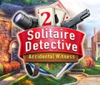 Solitaire Detective 2: Accidental Witness igrica