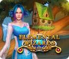 Solitaire: Elemental Wizards igrica