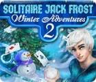 Solitaire Jack Frost: Winter Adventures 2 igrica
