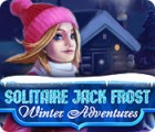 Solitaire Jack Frost: Winter Adventures igrica