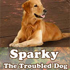 Sparky The Troubled Dog igrica