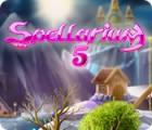 Spellarium 5 igrica