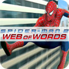 Spiderman 2 Web Of Words igrica