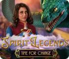 Spirit Legends: Time for Change igrica