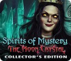 Spirits of Mystery: The Moon Crystal Collector's Edition igrica