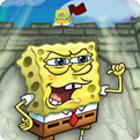 SpongeBob SquarePants: Sand Castle Hassle igrica