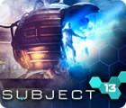 Subject 13 igrica