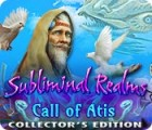 Subliminal Realms: Call of Atis Collector's Edition igrica