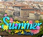 Summer in Italy igrica