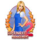 Supermarket Management 2 igrica