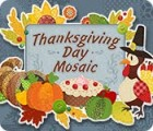 Thanksgiving Day Mosaic igrica