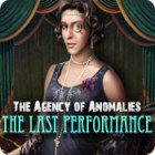 The Agency of Anomalies: The Last Performance igrica