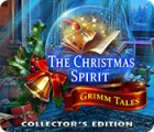 The Christmas Spirit: Grimm Tales Collector's Edition igrica
