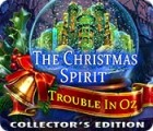 The Christmas Spirit: Trouble in Oz Collector's Edition igrica