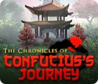 The Chronicles of Confucius's Journey igrica