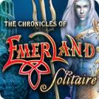 The Chronicles of Emerland: Solitaire igrica