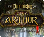 The Chronicles of King Arthur: Episode 1 - Excalibur igrica
