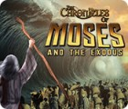 The Chronicles of Moses and the Exodus igrica