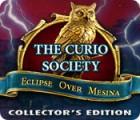 The Curio Society: Eclipse Over Mesina Collector's Edition igrica