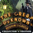 The Great Unknown: Houdini's Castle Collector's Edition igrica