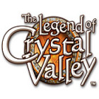 The Legend of Crystal Valley igrica