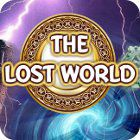 The Lost World igrica