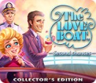 The Love Boat: Second Chances Collector's Edition igrica