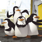 The Penguins of Madagascar: Sub Zero Heroes igrica