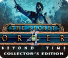 The Secret Order: Beyond Time Collector's Edition igrica