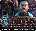 The Secret Order: Bloodline Collector's Edition igrica