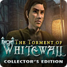 The Torment of Whitewall Collector's Edition igrica