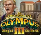 The Trials of Olympus III: King of the World igrica