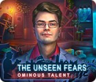 The Unseen Fears: Ominous Talent Collector's Edition igrica