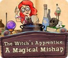 The Witch's Apprentice: A Magical Mishap igrica