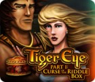 Tiger Eye: Curse of the Riddle Box igrica