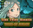 Time Twins Mosaics Tales of Avalon igrica