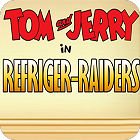 Tom and Jerry in Refriger Raiders igrica