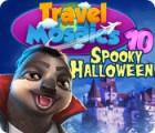 Travel Mosaics 10: Spooky Halloween igrica